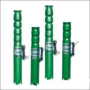 QJ井用潜水泵3